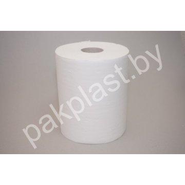 Полотенца бумажные FOCUS EXT.QUICK, 2сл,150м. 100%целюлоза 1 рул