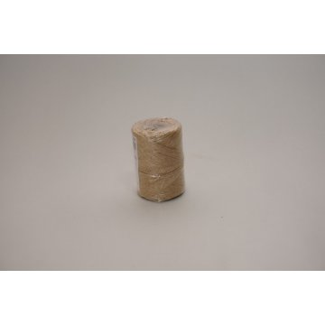 Шпагат джутовый 2-ниточный 1120текс (100м)