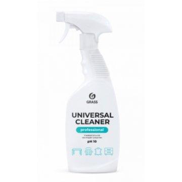 Грасс Универсальное пенное чист.средство Универсал Клинер Профессионал 600мл. (триггер)