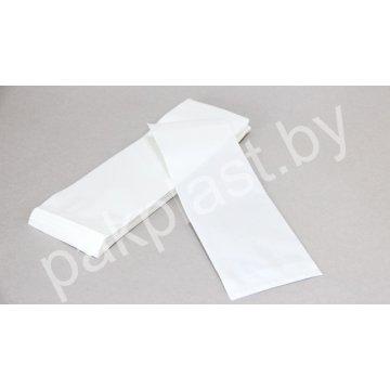 Упаковка бумажная: пакет без печати 8х22см. 1уп.х500шт