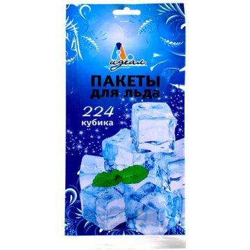 Пакеты для льда (224 шарики) в футляре