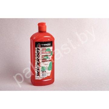 Жидкость для розжига (парафин) 1литр
