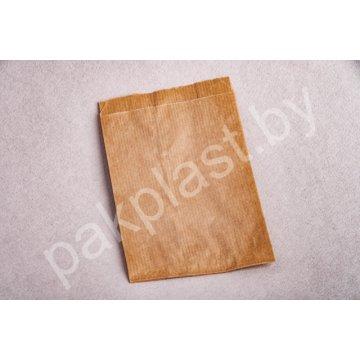 Упаковка бумажная: пакет без печати TS-10 Т 15х10х5,5см. 1уп.х1000шт.