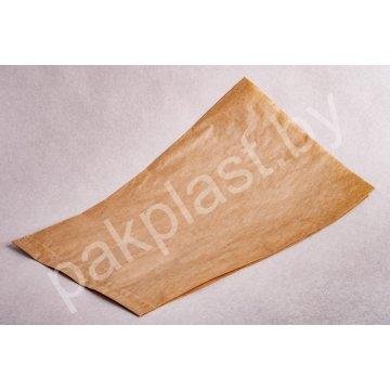 Упаковка бумажная: пакет без печати TS-3 41х24х8см. 1уп.х500шт.