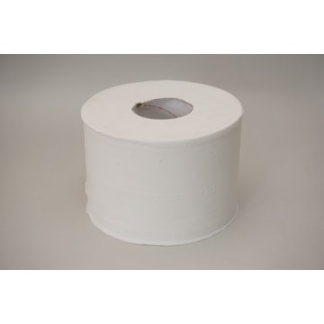 Бумага туалетная FOCUS  120м. с листовой подачей  2-сл.
