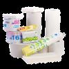 Санитарно-гигиенические товары